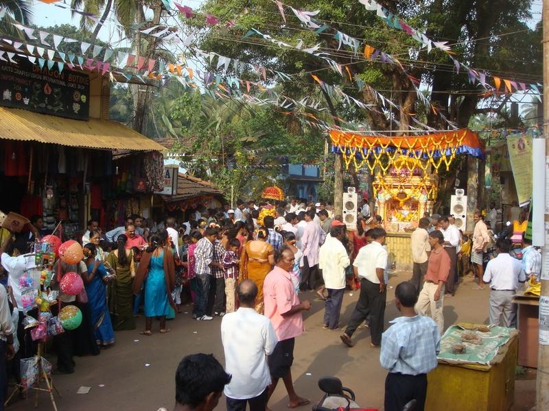 Shapora Festival