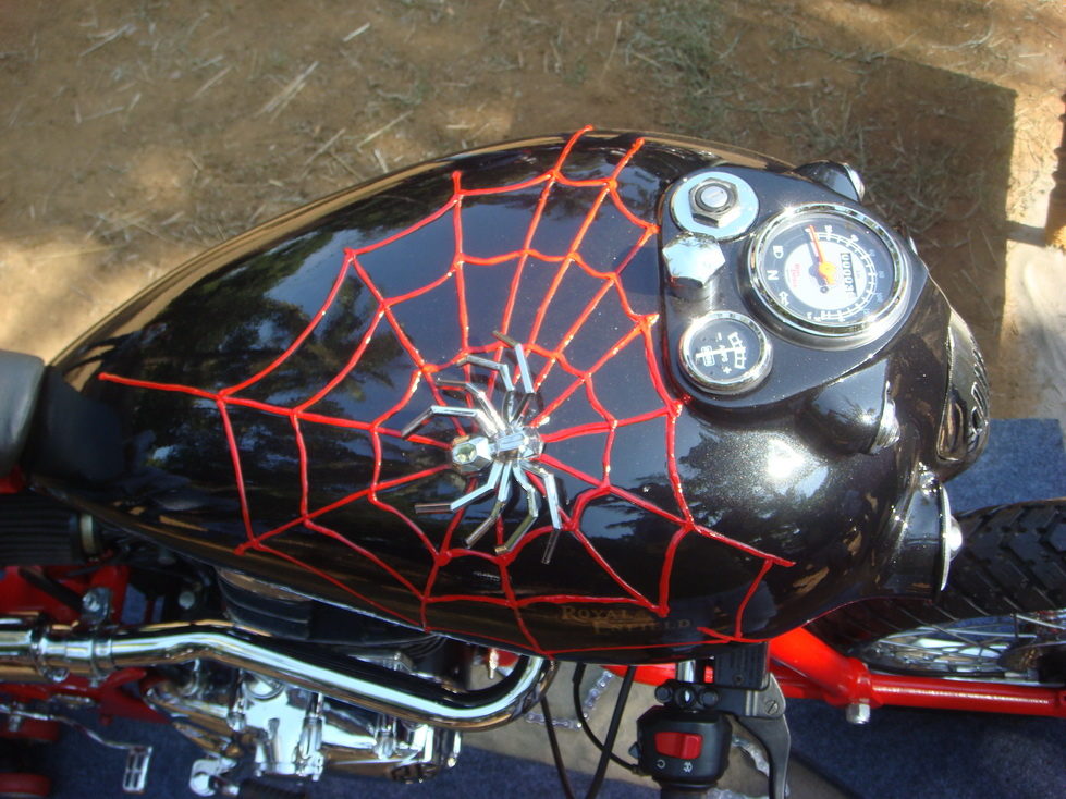 Javeens Black Widow