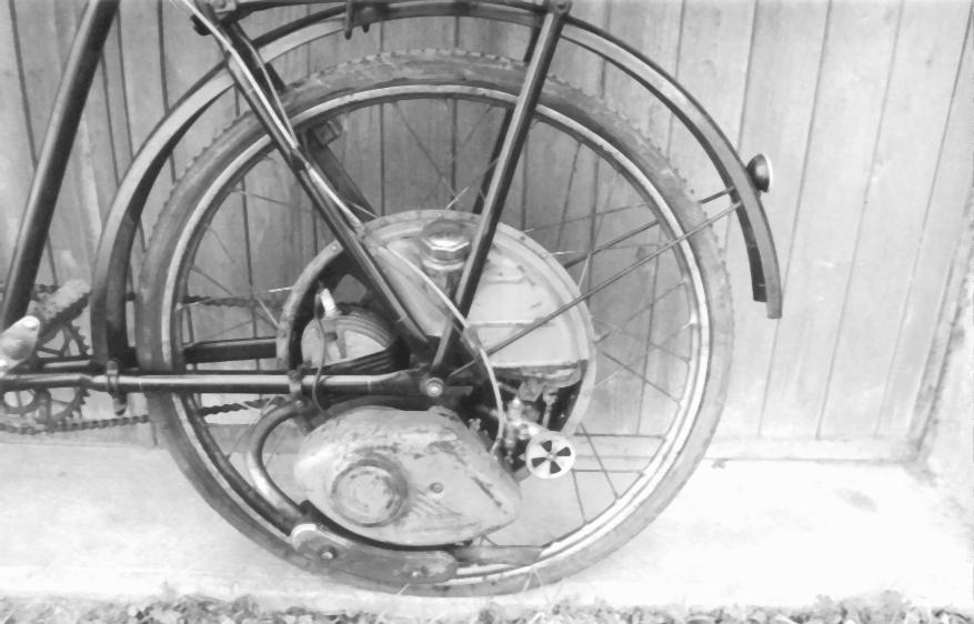 Mosquito 1952