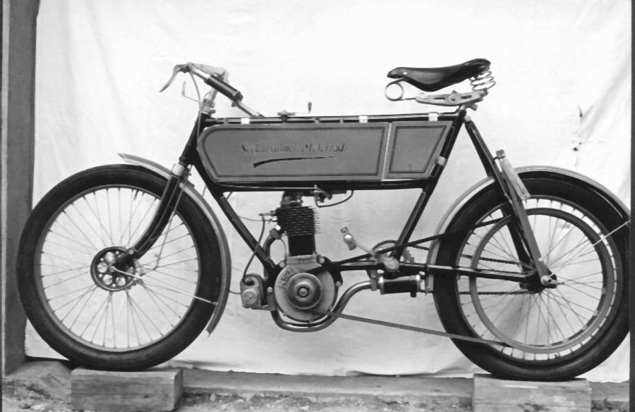 NSU  1903  l